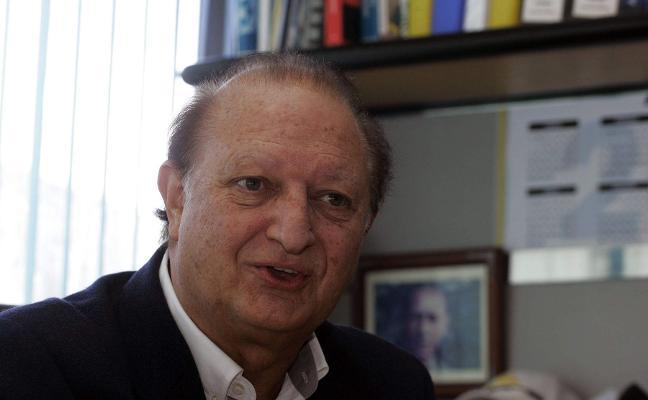 José Luis Vigil recibe el alta hospitalaria dieciséis días después del accidente