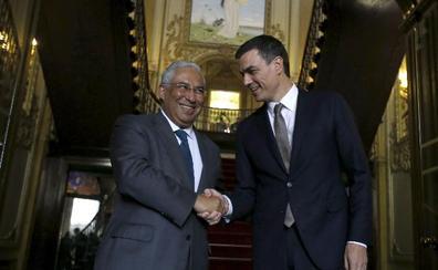 El Gobierno a la portuguesa, un modelo de éxito para la alicaída socialdemocracia europea