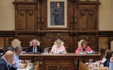 Gijón urge a García Granda a hacer público el coste del grado de Deporte