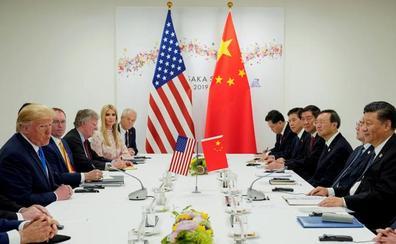 Trump atiza el conflicto comercial con China con nuevos aranceles