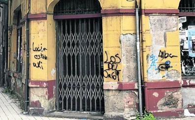 Ciudadanos critica el mal estado de Casa Viña
