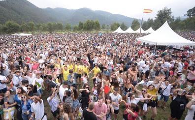 Así te hemos contado la fiesta del Xiringüelu