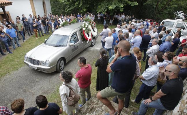Paro total en Hunosa por la muerte de Marcos Menéndez, «un duro golpe»