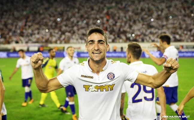 Sporting   Borja López vuelve a casa