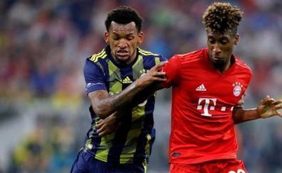 El Bayern se encomienda a sus 'mosqueteros'