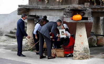 Estos son los candidatos al Pueblo Ejemplar de Asturias 2019