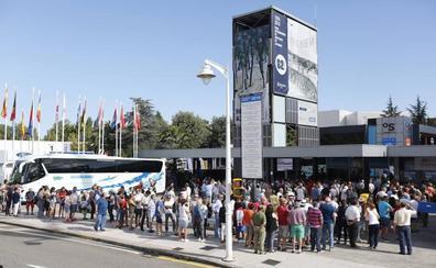 EL COMERCIO, en la Feria: participa y gana en nuestros concursos