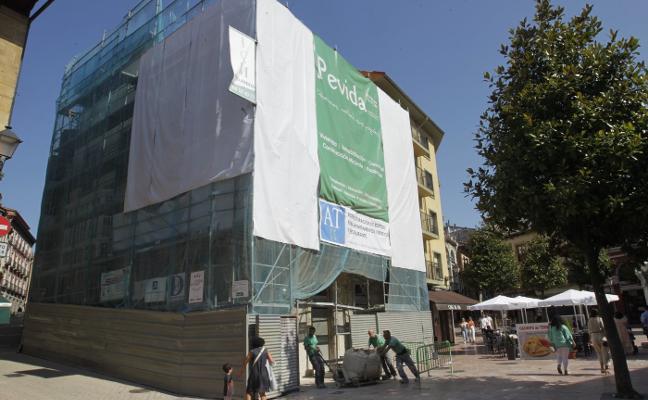 Fruela Hoteles gestionará ocho apartamentos turísticos en El Antiguo