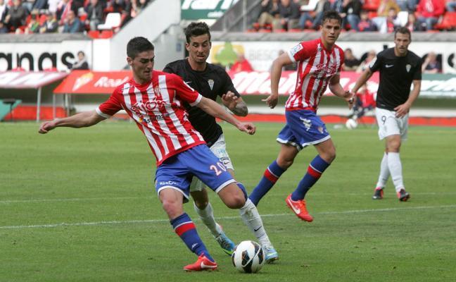 Sporting   «Borja es un fichaje espectacular»