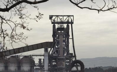 Arcelor mantiene los recortes previstos en las factorías de Gijón y Avilés