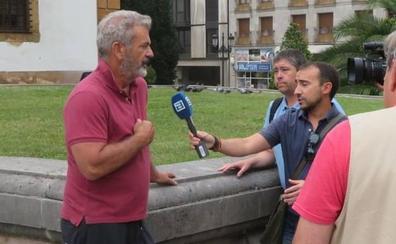 Mel Gibson: «Me interesa mucho la figura de Don Pelayo porque unió a los suyos»