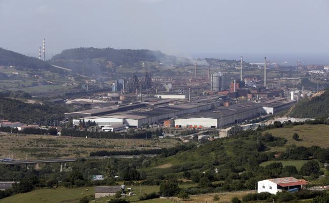 El grueso de los recortes de Arcelor llegará a partir de otoño