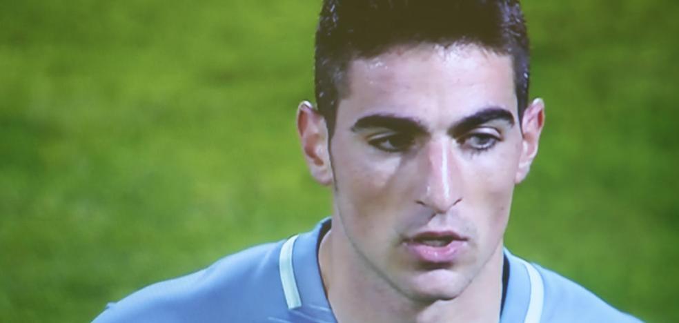 Borja López ya es nuevo jugador del Sporting