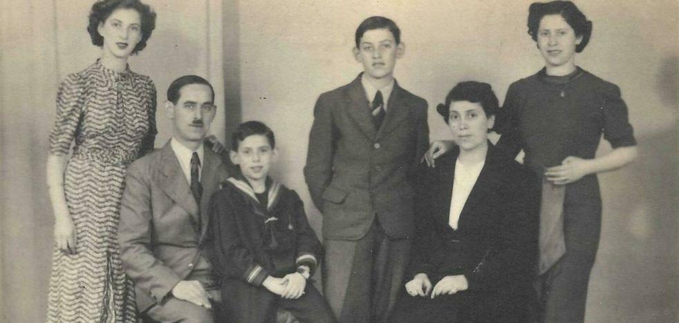 Suerte, amor y esperanza en el horror nazi