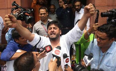 India elimina la autonomía de Cachemira y provoca otra crisis