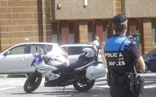 Detenido un conductor con una tasa de alcohol ocho veces más alta de lo permitido