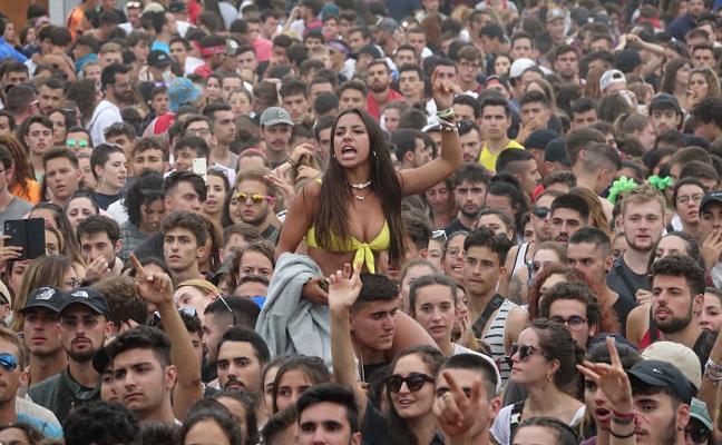 El festival Riverland cambiará de fechas para no coincidir con el Descenso del Sella