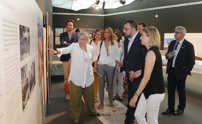 El Ayuntamiento de Gijón intentará lograr un grado de Bellas Artes