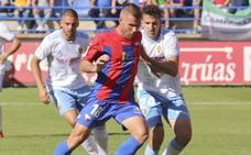 Real Oviedo | El delantero Ortuño, cada vez más cerca del Oviedo
