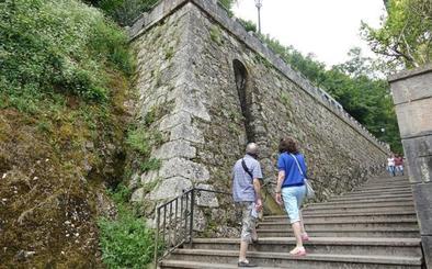 La muerte del pequeño de tres años conmociona Covadonga