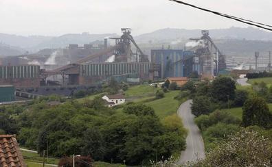 La aprobación del convenio entre Arcelor y los sindicatos, en el aire
