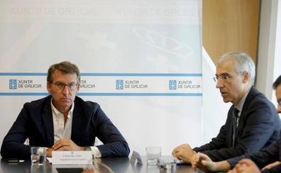 Alberto Núñez Feijóo, sobre Reyes Maroto: «No trataría así al Principado de Asturias»