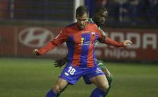 El Real Oviedo se hace con los servicios de Ortuño