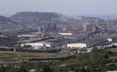 Arcelor y los sindicatos no logran sellar el acuerdo marco