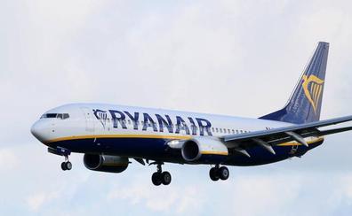 Los tripulantes de cabina de Ryanair convocan huelga para septiembre