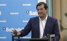 César Cernuda, en Asturias: «La transformación digital democratiza la sociedad»