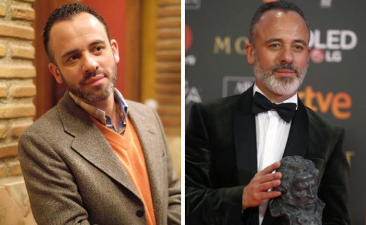 Así han cambiado 15 asturianos famosos