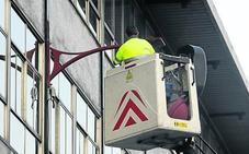 Langreo se suma al ahorro energético con bombillas 'led'