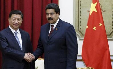 EE UU se prepara para «revertir el impacto del socialismo» económico a la caída de Maduro