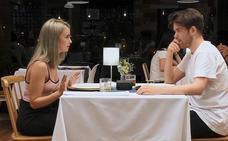 La íntima confesión de una asturiana en 'First Dates'