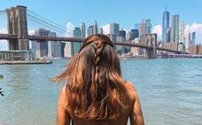 De Rocío Osorno a Paula Echevarría: los diez planes elegidos por los famosos en Nueva York