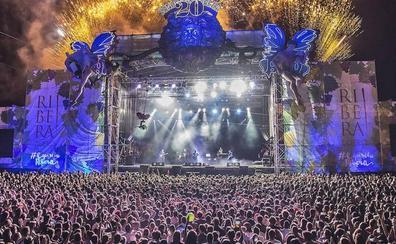 Sonorama, un festival con una mezcla diferente
