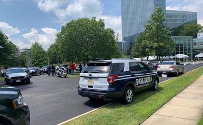 Evacuada la sede del USA Today en Washington por una falsa alarma sobre un hombre armado