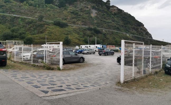 Cudillero crea 150 plazas de aparcamiento para hacer frente al aumento de turistas