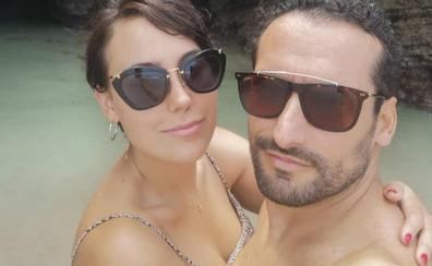 Ivana Rodríguez y Carlos García, amor en Asturias