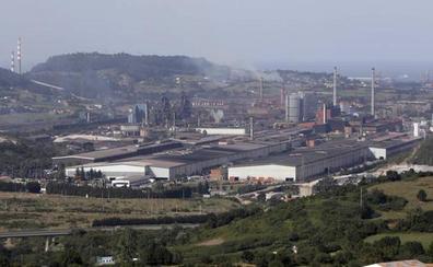 El bloqueo del convenio colectivo de Arcelor impide las mejoras para Asturias
