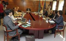 El Ejecutivo asturiano nombra nueve secretarios generales y avanza en la definición de su estructura