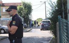 Seis detenidos y vehículos de alta gama requisados en la operación antidroga en Avilés