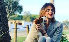Duro golpe para Macarena Gómez, la actriz de 'La que se avecina'
