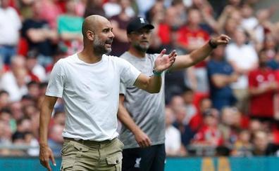 El campeón de Europa desafía de nuevo a Guardiola