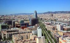Muere un hombre de 45 años en una pelea en Barcelona