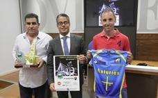 200 ciclistas para la Vuelta a Vetusta