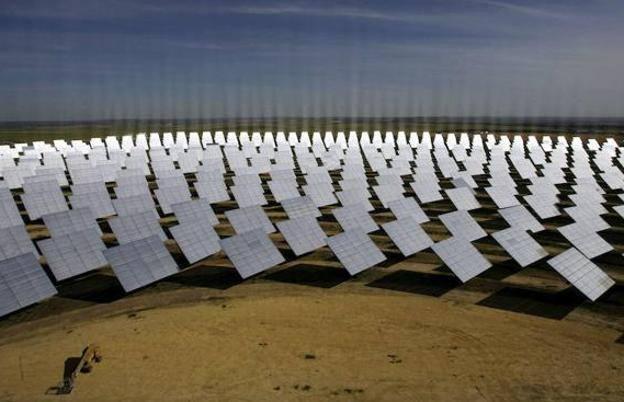 El sector de las energías renovables da trabajo a 5.300 personas en Asturias