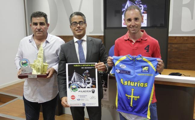 La Vuelta a Vetusta busca el sucesor de Budiak
