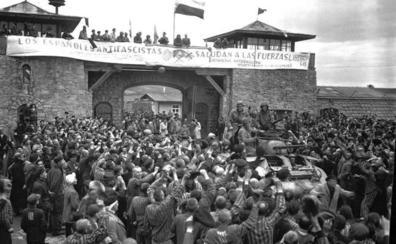 Las 101 víctimas asturianas de Hitler