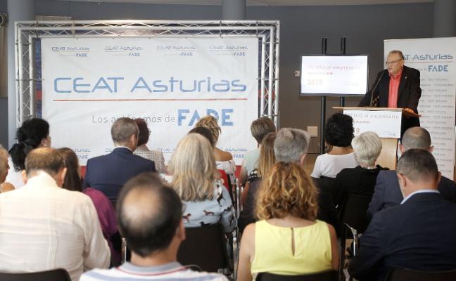 Asturias perdió 10.000 autónomos en la última década por la crisis y los cambios de consumo